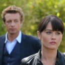 Simon Baker dans Mentalist saison 2 : retrouvez les images en avant-premire