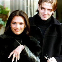 Victoria et David Beckham : 17 ans de love story en 17 photos sur Plurielles.fr