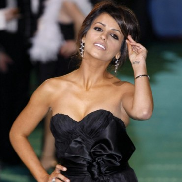 people : Monica Cruz
