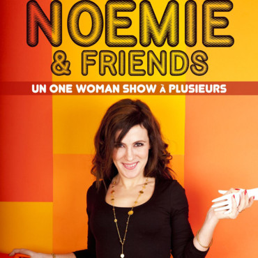 Noémie & Friends