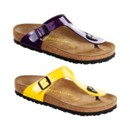Tongs Birkenstock - de 42,95 € à 44,95 €