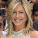 Jennifer Aniston et son carré long