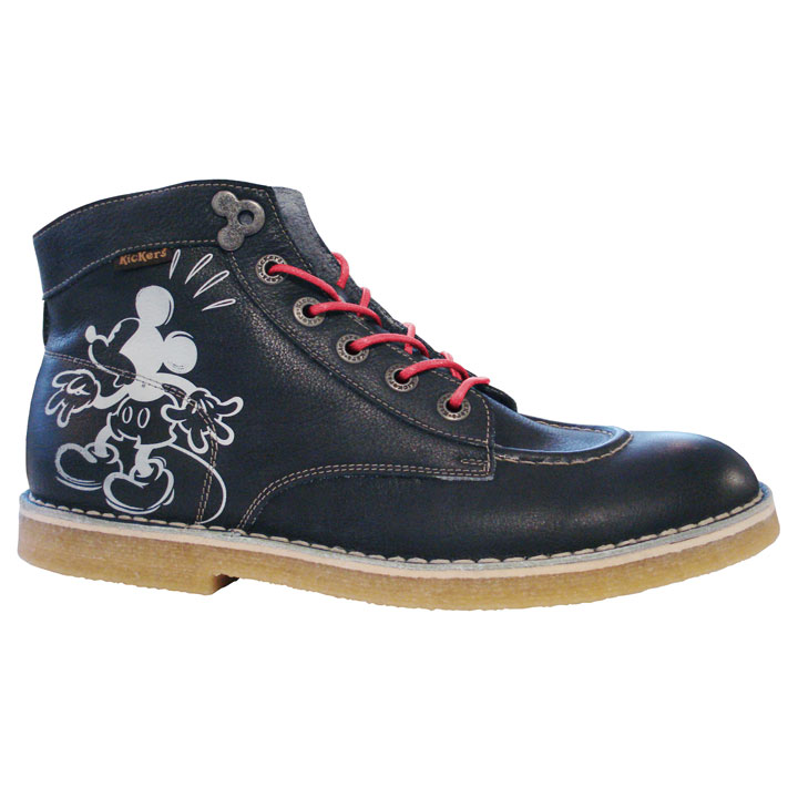 Kickers Mickey Original