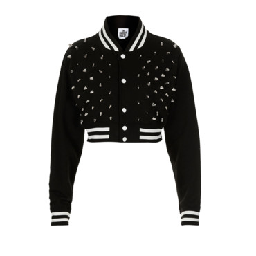 Blouson teddy The Ragged Priest 78e sur topshop.com