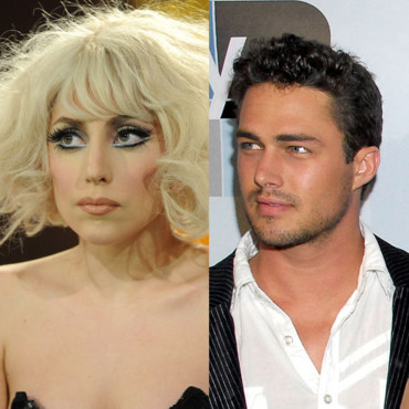 Lady Gaga et Taylor Kinney