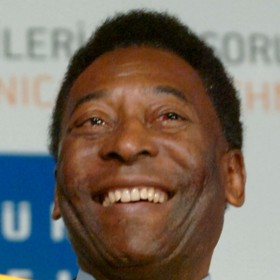 people : Pelé