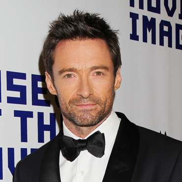 Hugh Jackman à New-York en octobre 2012