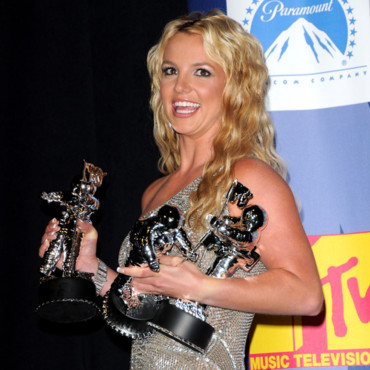 people : Britney Spears