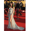 Sag Awards Lea Michele en Versace