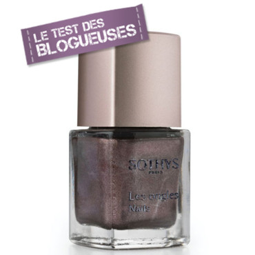 Vernis à ongles Sothy's taupe