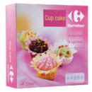 Cup-cakes Carrefour