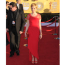 Sag Awards Michelle Williams en Valentino