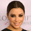 Eva Longoria au London Global Gift à Londres le 19 novembre 2013