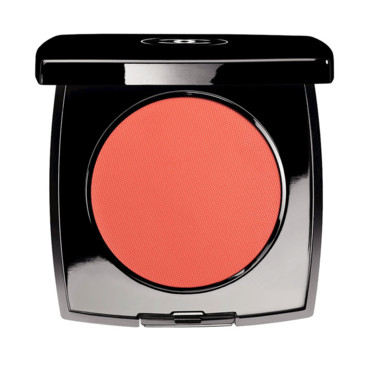 Le blush Crème de Chanel Superstition - Présage, Chanel