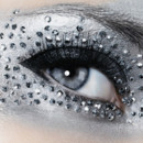Look paillettes Sephora