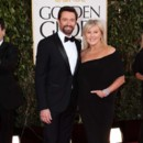 Hugh Jackman et sa femme Deborra-Lee Furness