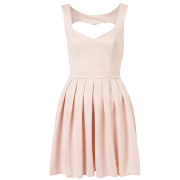 La robe girly Topshop 72 euros