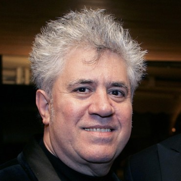 people : Pedro Almodóvar
