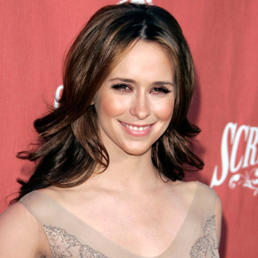 Jennifer Love Hewitt en 2007