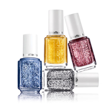 Collection Luxeffects de la marque Essie
