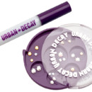 Maquillage à paillettes Urban Decay