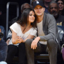 Ashton Kutcher : il a rencontré les parents de Mila Kunis