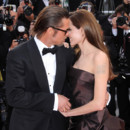 Festival de Cannes : Baisers, instants complices... Love is on the Croisette