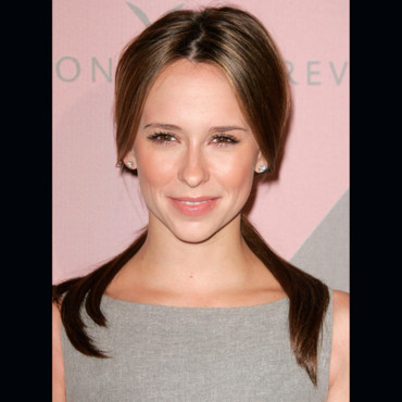 Jennifer Love Hewitt en 2008