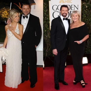 "Hugh Jackman vs Russell Crowe : Verdict ""Love"""
