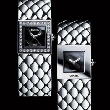 Montre Chanel - Copyright © <Chanel>