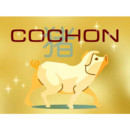 astrologie chinoise cochon
