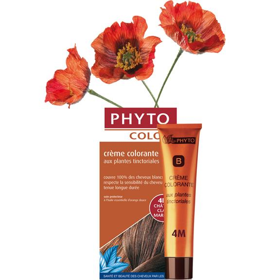 phyto - Colorations Phyto