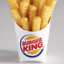 "Les Satisfries, les frites ""light"" de Burger King"