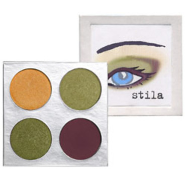 Palette maquillage Stila