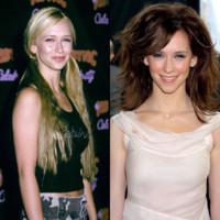 Cheveux de stars : Jennifer Love Hewitt sous toutes les coupes !