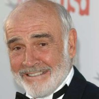 Photo : Sean Connery