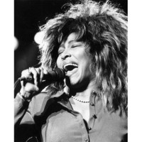 Photo : Tina Turner, la diva du rock