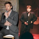 "Hugh Jackman vs Russell Crowe : Verdict ""Multi-talents"""
