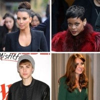 Kim Kardashian, Rihanna, Justin Bieber... les 10 news people de la semaine