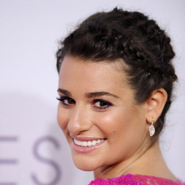 La star de Glee Lea Michele