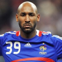 Photo : Nicolas Anelka, l'un des plus sexys de l'Euro 2008 !