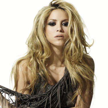 NRJ Music Awards 2011 - Shakira