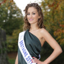 Miss Bretagne 2011 - Audrey Bönecker - Candidate Election Miss France 2012