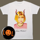 T shirt Anna wintour lol