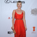 Ali Larter, bombe incandescente à Los Angeles