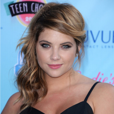 Ashley Benson aux Teen Choice Awards 2013 à Los Angeles le samedi 11 août 2013