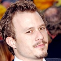 Photo : Heath Ledger