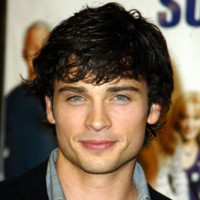 Photo : le regard de Tom Welling