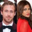 Ryan Gosling Eva Mendes en couple