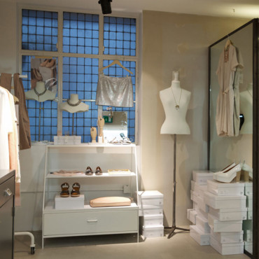 Boutique & Other stories de Londres